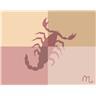 Skorpion 24. Oktober – 22. November